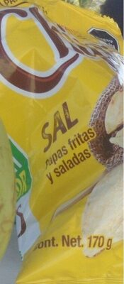 Chips - Producto - es