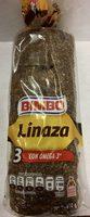 Pan Multigrano Linaza Chico Bimbo 540GR. - Producto - es
