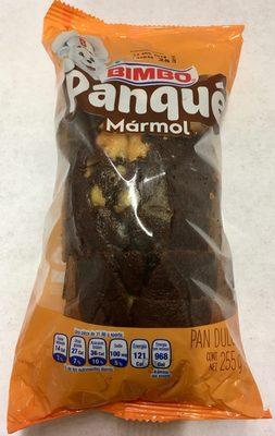 PANQUÉ MARMOL - Product