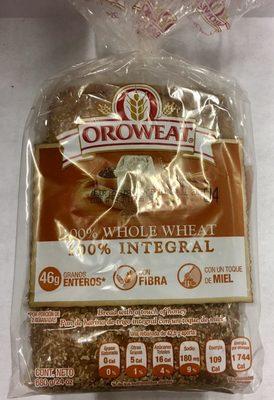 100% Integral - Product - es