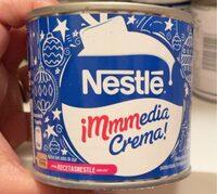 Media crema - Producto - es
