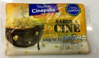 Palomitas Cinepolis - Produit - es