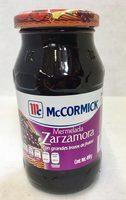 McCormick Mermelada de Zarzamora - Product