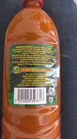 Bufalo Botanera 1 LT. - Nutrition facts - es