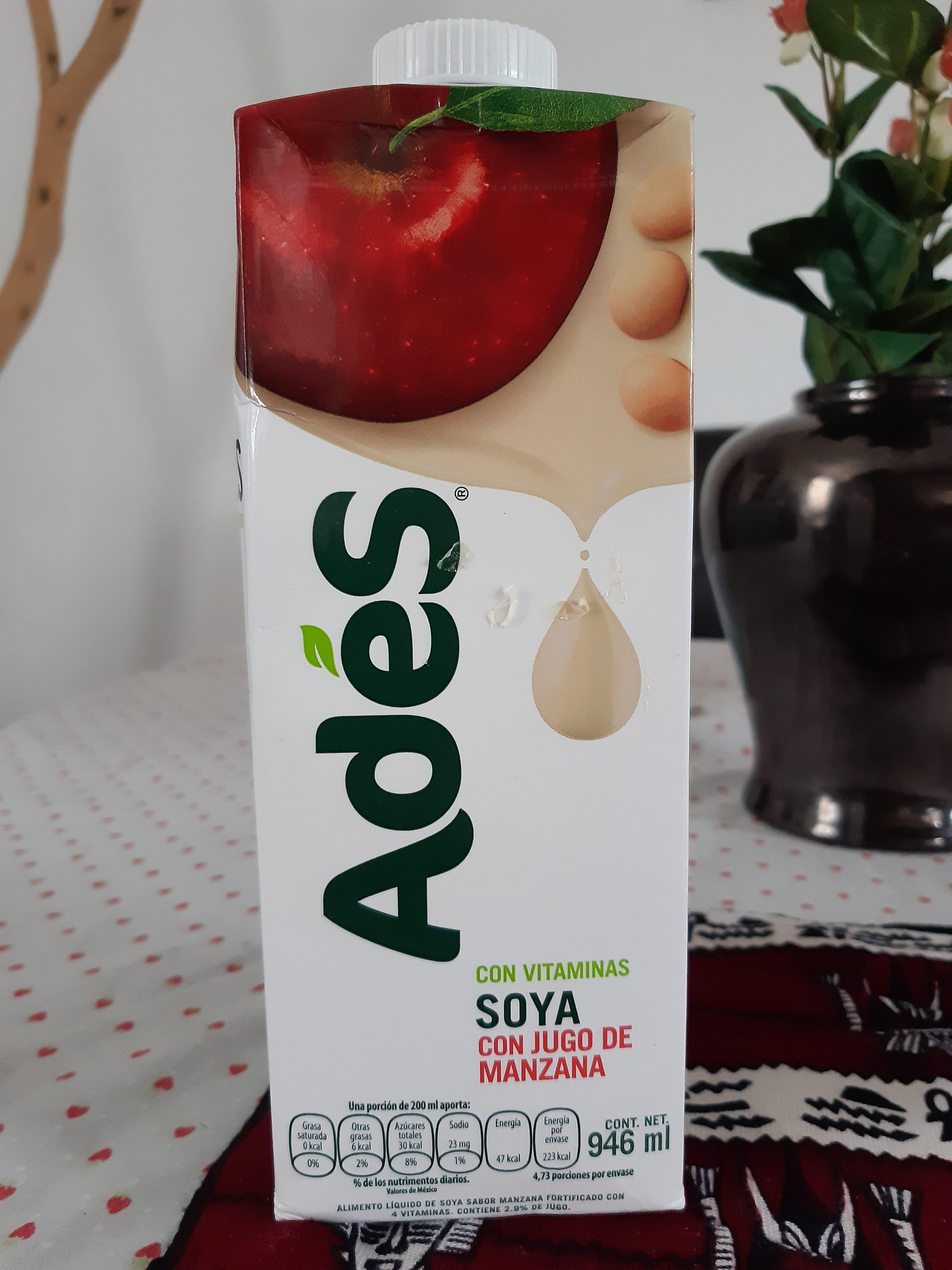 Ades - Producto - es