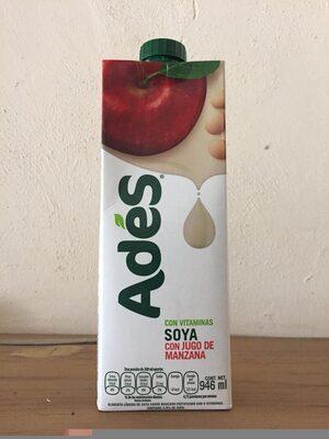 Ades - Información nutricional - es