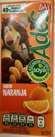 Ades Max Sabor Naranja - Produit - es