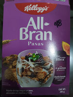 All Bran - Product - es