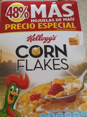 Hojuelas de Maiz - Product