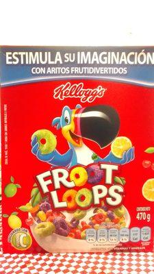 Froot Loops - 1