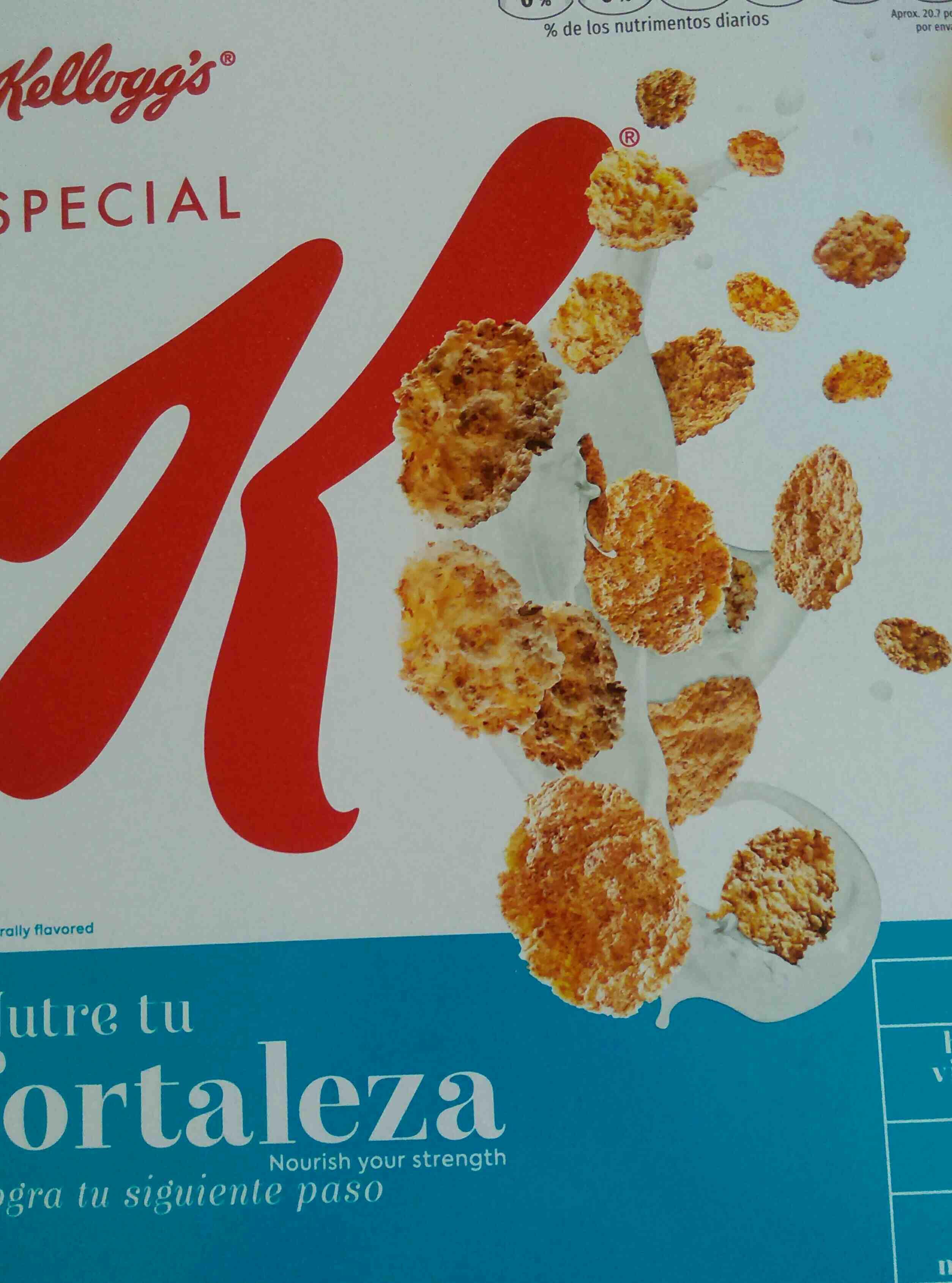Special K - Producto - es