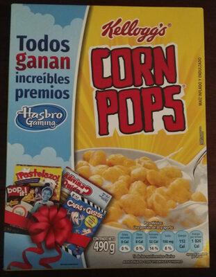 Corn Pops - Producto - es