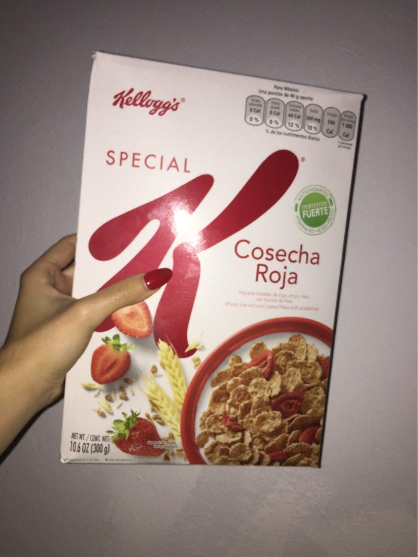 Cosecha Roja - Product