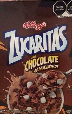 Zucaritas - Producto - es