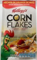 Cereal Corn Flakes Kelloggs 300GR - Producto - es