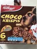 Choco krispis - Product