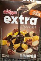Extra chocolate con almendras - Producto - es