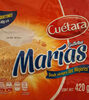 Galletas Marias Cuetara - Producto