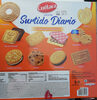 Galletas Surtido Diario - Product