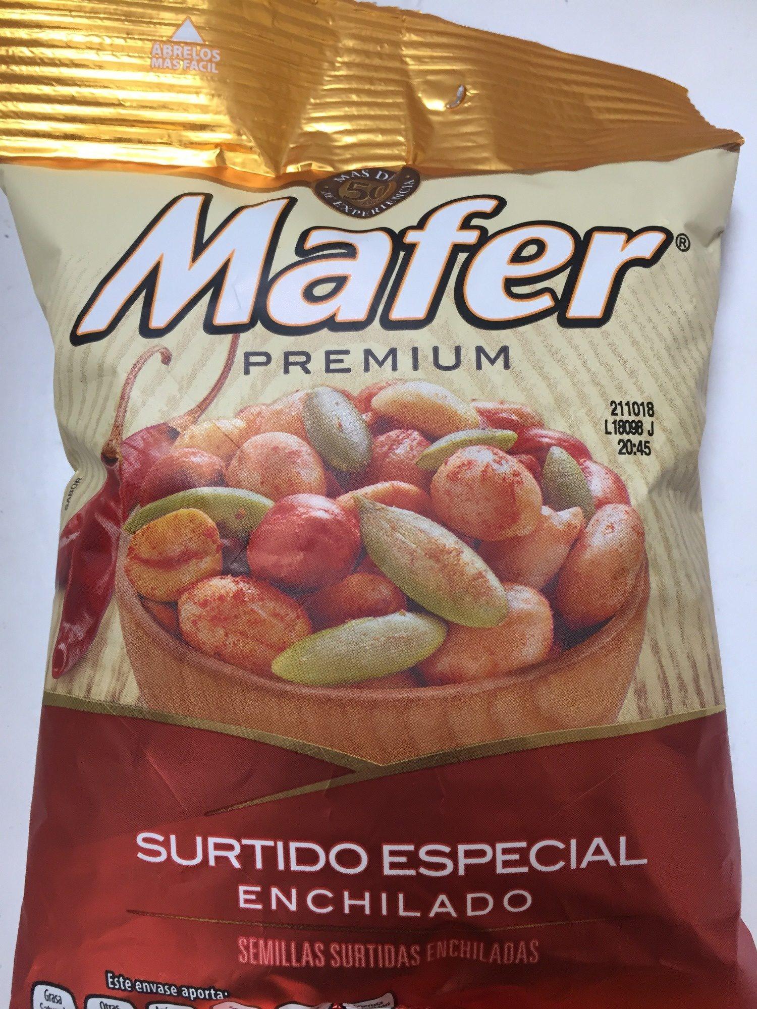 Mafer Premium - Produit - es
