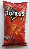 Doritos Nachos - Product - es