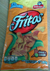 Fritos sabor chile y limón - Product