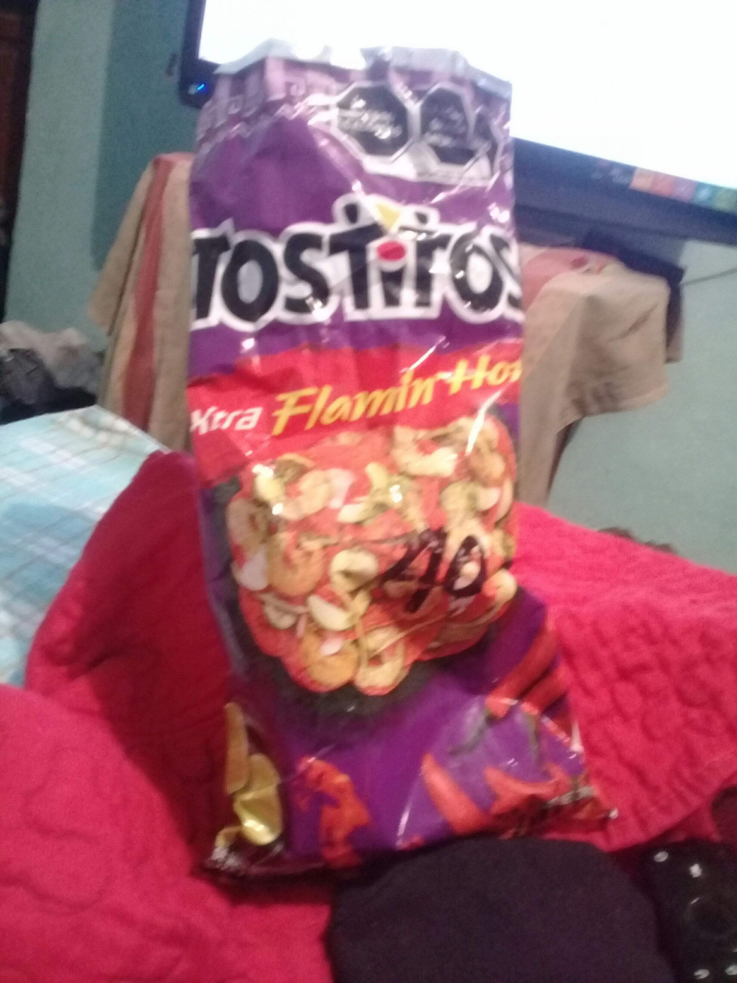 tostitos - Producto - es