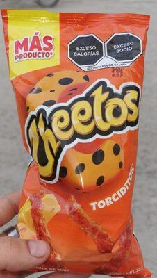Cheetos Torciditos - Producto - es