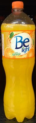 Belight sabor Naranja - Product