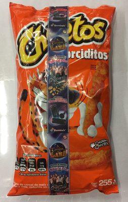Cheetos - Product - es
