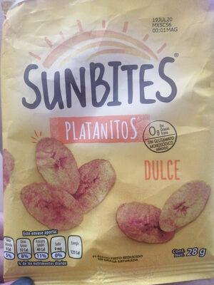 PLATANITOS - Product - es