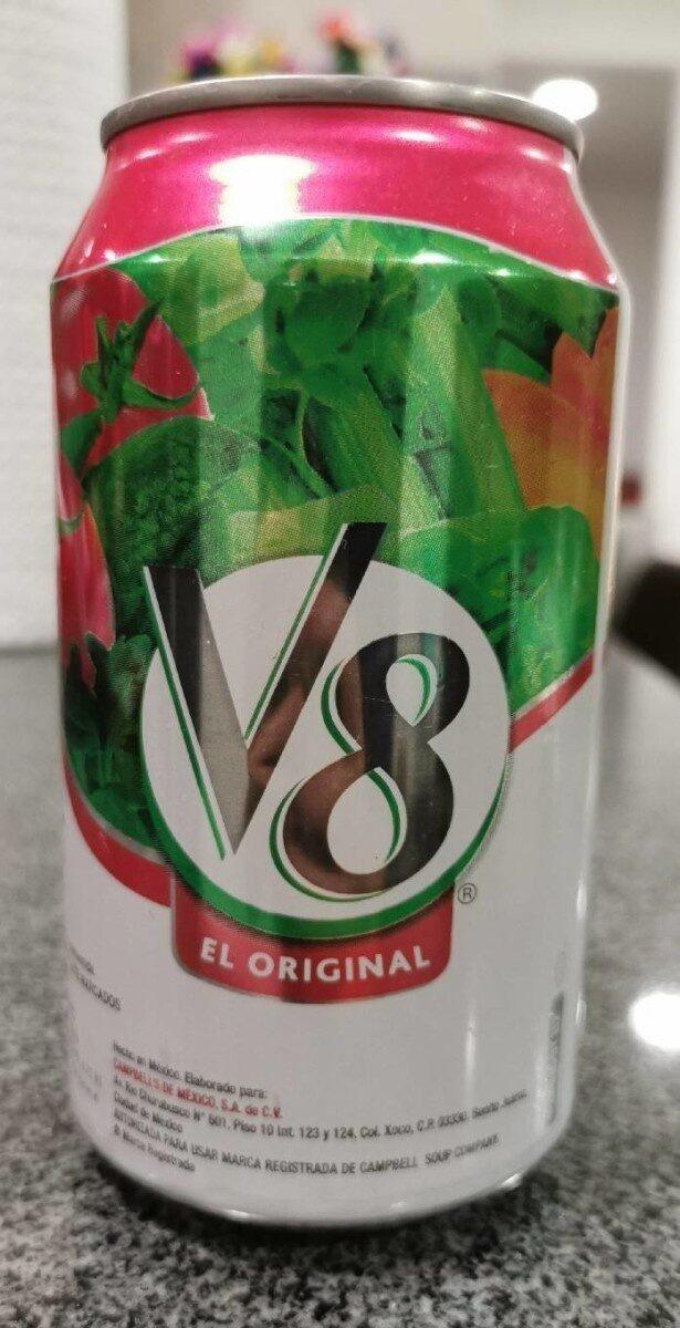 V8 El original - Producto - es