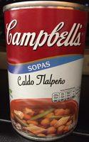 CALDO TLALPEÑO - Producto - es