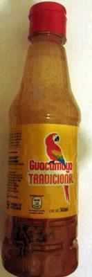 Guacamaya tradicional - Product - es