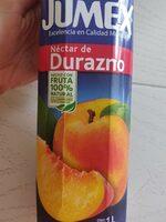 Nectar De Melocoton Jumex - Producto - fr