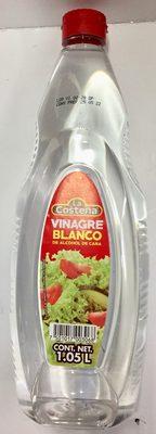 Vinagre blanco La Costeña - Product