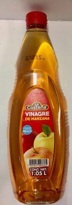 Vinagre de manzana La Costeña - Product
