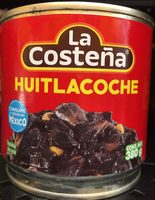 Huitlacoche - Product