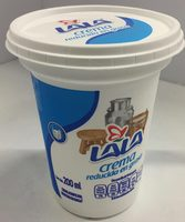 crema reducida en grasa lala - Product