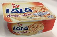 Arroz con Leche Lala - Product - es