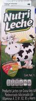 Nutri leche - Produit - es