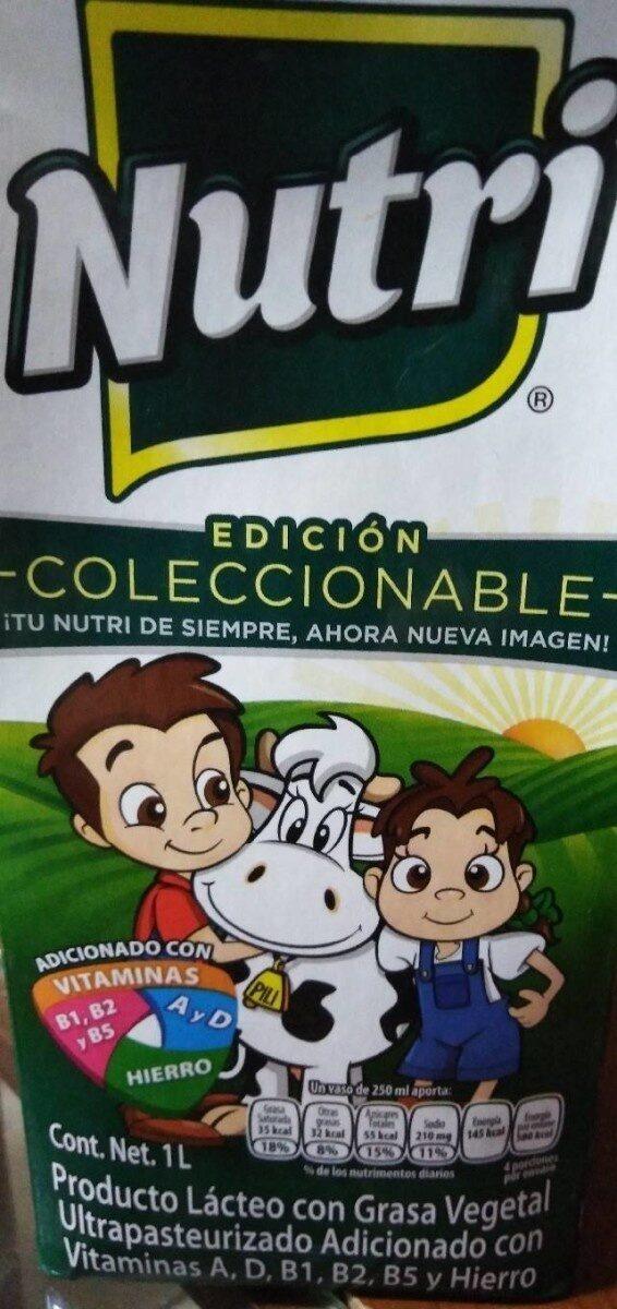 Nutri - Producto - es