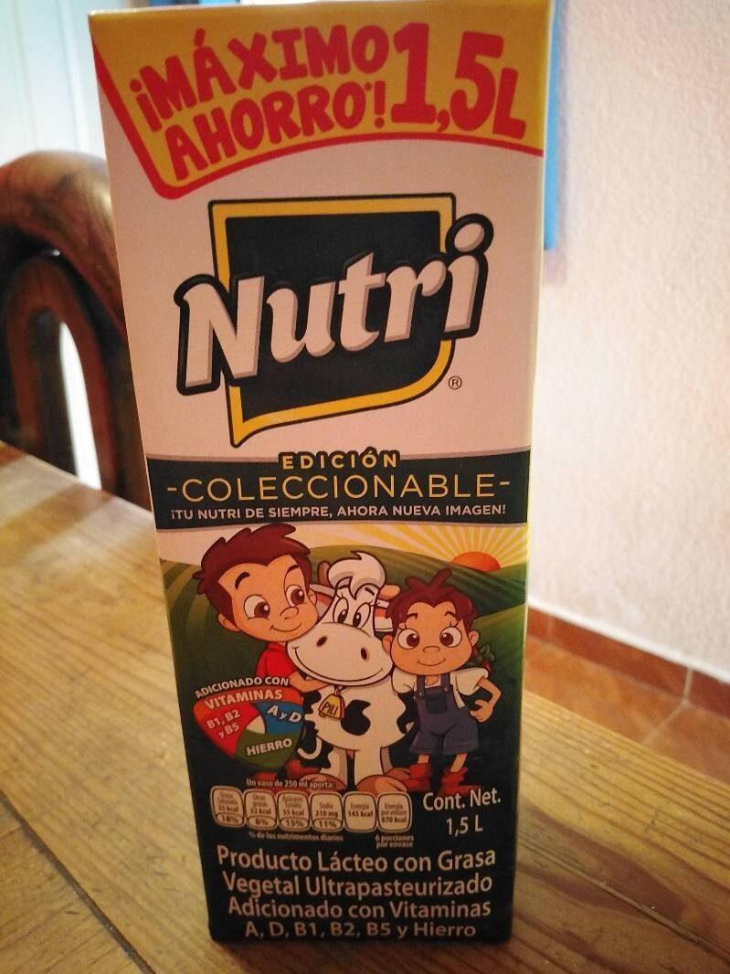 Nutri Leche - Producto - es