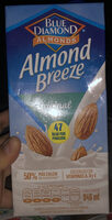 Almond breeze - Producto