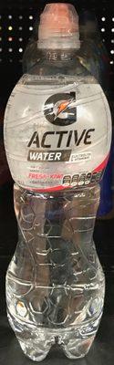 Active Water sabor Fresa-Kiwi - Produit