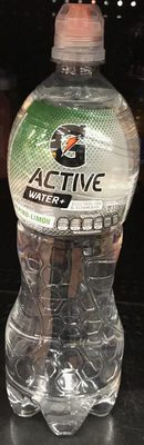 Gatorade Active Water Pepino – Limón - Produit - es