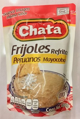 FRIJOLES REFRITOS PERUANOS MAYOCOBA - Producto - es