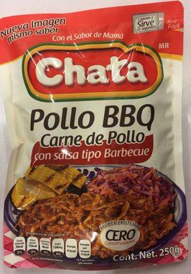POLLO BBQ - Producto - es