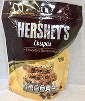 Chocolate semiamargo - Produit - es