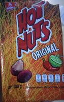 Hot Nuts Original - Product - es